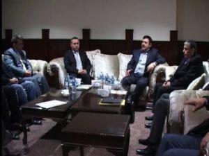 Musul'da 4 Kürd partisi ittifaka gidiyor