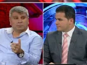 Ahmet Kaya Bu akşam A Politik programına katılacak