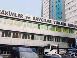 CHP HSYK için Anayasa Mahkemesi'ne başvurdu