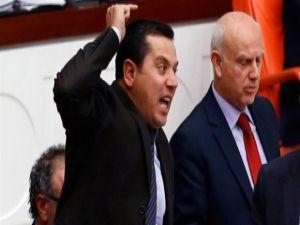 Meclis'te 'Kürdistan milletvekilleri' gerginliği