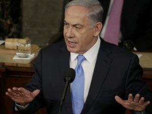 """""""İran ile yapılan anlaşma savaş getirir"""""""