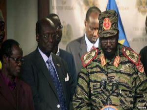 Güney Sudan'da ölü sayısı 120'ye yükseldi