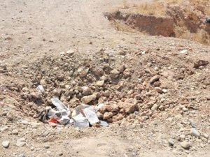 Bitlis'te zırhlı araca mayınlı saldırı!