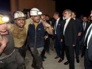 """""""Soma Maden İşletmesi yüzde yüz kusurlu"""""""