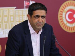 HDP'den Bakan Yıldız'ın sözlerine tepki