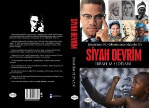 """İbrahim Sediyani'nin """"Siyah Devrim"""" Kitabı Çıktı"""