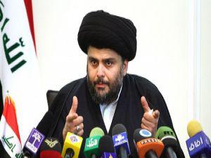 Sadr: Maliki yeniden aday olmamalı