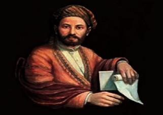 Şeyh Ahmed El-Hânî/ Şéx Ehmedé Xânî