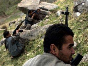 Hani'de çatışma: 2 asker hayatını kaybetti