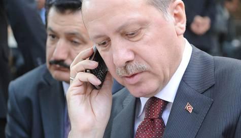 Başbakan'ın telefonu incelenecek