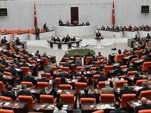 Meclis'ten HDP'ye dokunulmazlık açıklaması