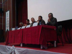 Değirmen Dergisinin Diyarbakır Paneli