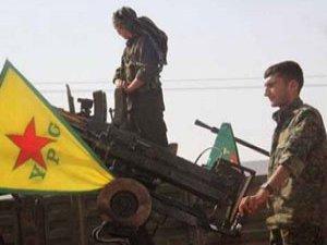 PYD Tel Abyad'dan çekildi iddiası