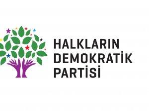 HDP'den Bahçeli ve Özkan'a suç duyurusu