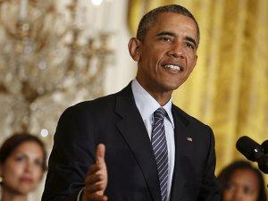 Obama'dan 'Temiz Enerji Planı'