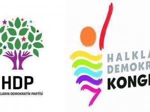 HDK-HDP ateşkes istedi