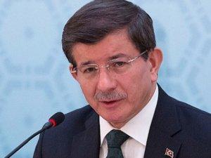 Davutoğlu'ya 9 IŞİD sorusu
