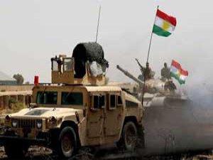 Mahmur'da IŞİD'e peşmerge–koalisyon darbesi
