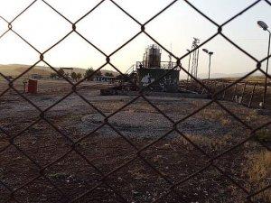 Diyarbakır'da petrol kuyusuna saldırı