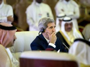 ABD'den Körfez ülkelerine İran koruması