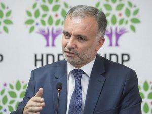 HDP mitinglere başlıyor