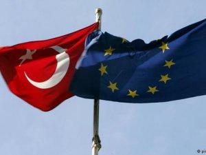 AB Türkiye'yi uyardı