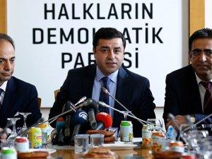 HDP'den 'vicdani ret' için teklif