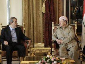 İran: Kürdistan bizim için önemli