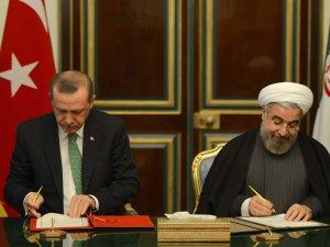 Ankara ile Tahran'ın gündemi IŞİD ve PKK