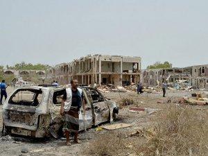 Yemen'de 31 militan öldürüldü