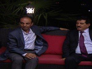 KYB'den HDP'ye: Burası eviniz