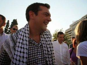 Filistin ile seçim kazanıp İsraille yola devam etti!