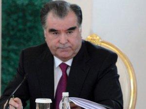Gülen'in Tacikistan'daki okulları kapatıldı