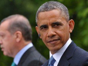 Obama: Türkiye haklı ama önceliğimiz IŞİD