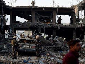 Afganistan'da sivillere saldırı