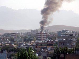 Silopi'de çatışma: 3 ölü