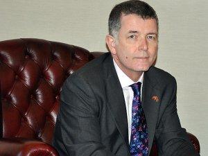 'PKK şiddet eylemlerine derhal son vermeli'