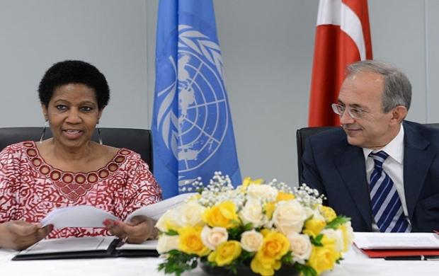 BM Kadın Örgütü ofisi artık İstanbul'da