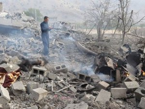 HDP'den Zergele Köyü raporu