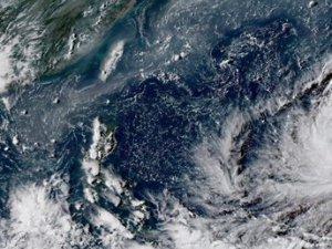 Soudelor tayfunu alarmı