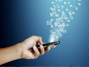 GSM operatörlerine de izinsiz SMS yasağı