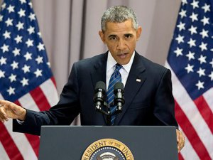 Obama ile İsrail lobisi karşı karşıya