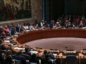 İsrail'in açlık grevine müdahalesine BM'den tepki
