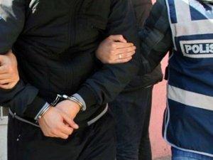 Eski belediye başkanı dahil 13 kişi tutuklandı