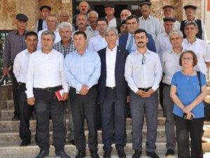 CHP heyetinin Adıyaman raporu açıklandı