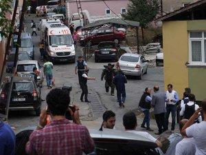 İstanbul'da ABD Konsolosluğu'na saldırı