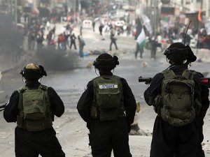 'Filistinlilere yönelik ihlaller 11 bini aştı'