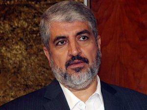 İran'dan Hamas'a 'Halid Meşal' şartı