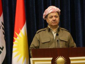 Başkan Barzani KDP'yi olağanüstü topladı