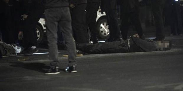 Çin'de palalı saldırı: 27 ölü, 109 yaralı